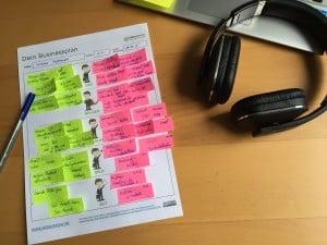 Businessplan-erstellen