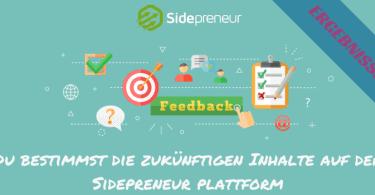 sidepreneur-community-umfrage