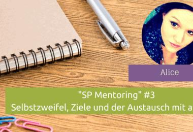 Mentoring-Selbstzweifel