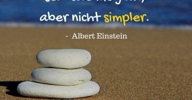 Podcast: Die Einfachheit bringt den Selbstständigen den Erfolg