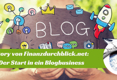 Blogbusiness-Story