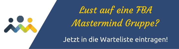 FBA-Mastermind-Gruppe