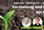 Podcast: Einblicke - Fortschritte - Learnings: Start der neuen Business Update-Serie