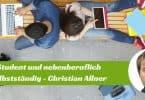Student und nebenberuflich Selbstständig als Sidepreneur