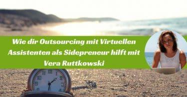 Virtuelle Assistenten als Sidepreneur nutzen