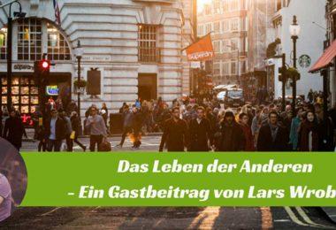 Sidepreneure und das Leben der Anderen von Lars Wrobbel