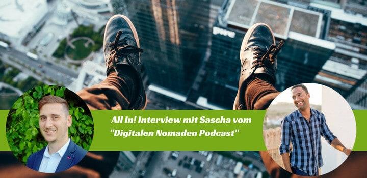 Der Digitale Nomaden Podcast