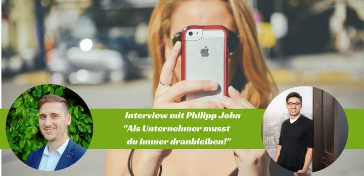 reachhero interview mit philipp john sidepreneur