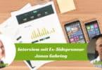 Interview mit Ex Sidepreneur Jonas Gehring