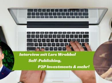 Interview mit Lars Wrobbel