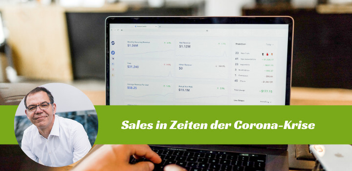 Sales in der Krise